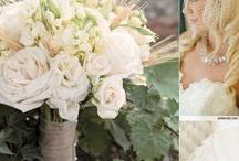 wedding table settings / Tables