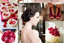 Bilberry raspberry wed
