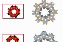 Coccolo-beads