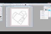 Quilts- paper piecing