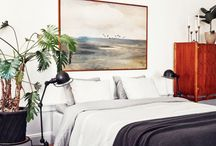 Bedroom / by Sarah Gilliland