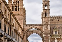 Buengiorno Palermo / Enjoy Palermo sightseeing with Baja Bikes guided bike tours.Together with our English-speaking guide you will discover Palermo in a safe, fun and insightful way.