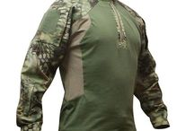 Tactical Gear  &  Clothing