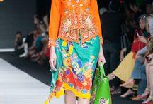 indonesia style