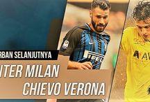 Prediksi Inter Milan vs Chievo 03 Desember 2017