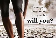 Trening- motivasjon