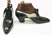 Fav Vintage Shoes/Hats / by kay robinson