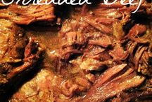 shredded beef recipes