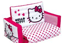 LOVE Hello Kitty !!! ^^ / by Daily Deals of America