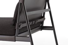 Chair / Armchair