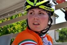 Portraits - Women's Cycling / Ritratti