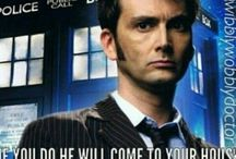 Doctor Who ☆