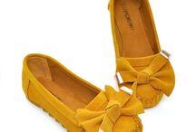 Shoe love / by Tabitha Baker-Havens