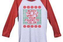 Christmas Shirts - Funny and Holiday Spirit