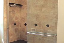 Bathroom Ideas / by Wandy Aponte