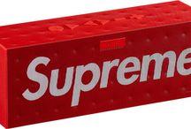 Accessories supreme