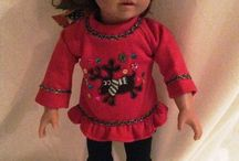 Doll Clothes American Girl Doll