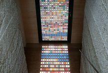 Inspirational Windows