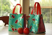 Bags / by Little Field Birch