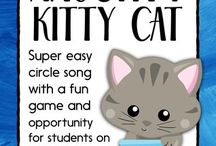 Orff Inspired Lessons & Resources