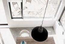 concret floor