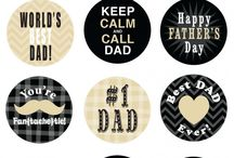Fathers' Day design ideas