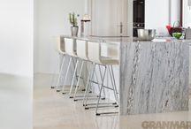 Granit / Granit, naturalny kwarc. Nasze realizacje: www.granmar.net