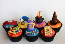 Awesome Cupcakes, Cakes, desserts...etc. / by Amy Ambroz