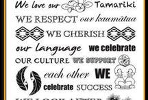 Nga Mea Whakahirahira...
