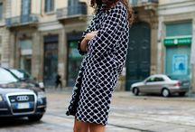 Street fashion (women)