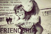 killer friendship