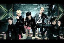 I Love K-POP / Music I love! Music Videos I enjoy! / by Luz Tellez