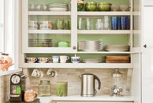 Glass tile for kitchen reno / Glass tile for kitchens / by Love That Max: Special Needs Resources