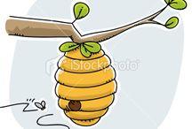 Bee Opportunity / by Karen Wheeler