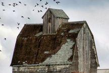 Great Barn's