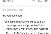 Phantom o/t Opera ❤️