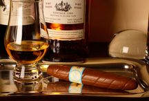 All About Cigars / Fabulous Stogies and Caring For Them / by Donald McQuaig