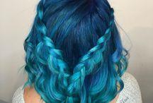 Hair^o^