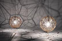 Lighting / by Valerie Peltier
