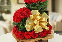 Diseño Floral para Regalar
