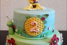 τούρτες μπεμπε
