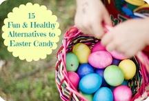 Easter / Our favorite Easter crafts, Easter egg decorating ideas, and more!