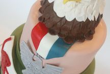 Boy Scouts / Ideas for Eagle Scout ceremony/celebration (planning ahead!) / by Lisa Wells