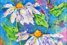 Fabric Arts / by Denise Phillips