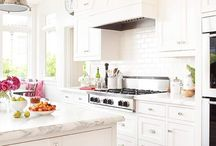 Kitchen idea / by Charlett Lyn