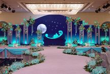 Decorations / Stage
