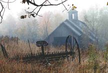Days Gone By . . . / by Jeanne Smith