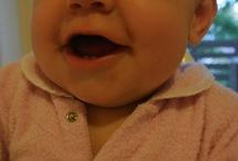 Ruby Cutie Bonds Baby