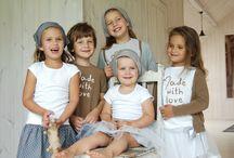 Aqademia we love / clothes for kids