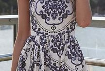 Dress to Party / Amazing dresses